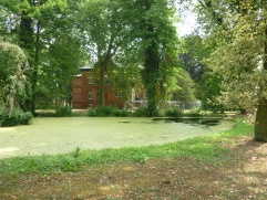 Gründerzeitvilla der Fabrikantenfamilie