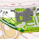 B-Plan Gebiet Nr. 16.91.01 'Zippendorf'