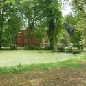 Bausch Park, Sanierung und Inwertsetzung