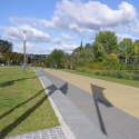 Schlosspromenade, Abschnitt 2a