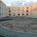 Neubau Seniorenpflegeheim Weyher Straße