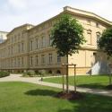 Umbau der ehemaligen Werderklinik zum Hauptsitz der VR-Bank