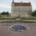 Schlossgärten Bothmer, Wiligrad und Güstrow