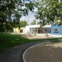 Neubau der Kindertagesstätte 'Future kids'