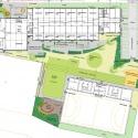 Neubau einer Grundschule mit Hort und Turnhalle